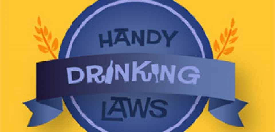 Drinking Laws in the US