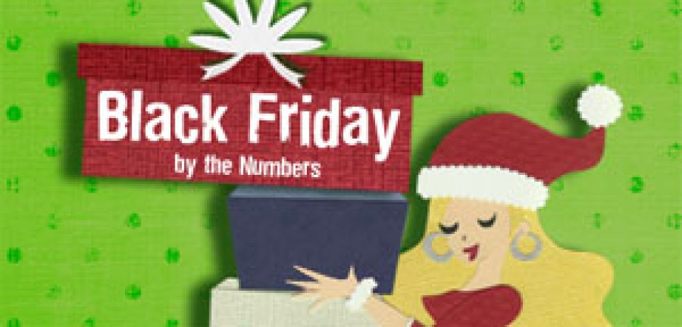 Black Friday: By The Numbers