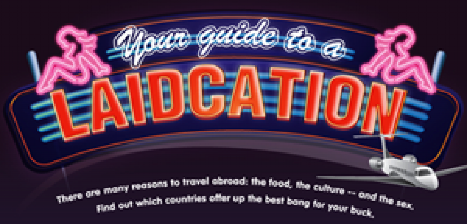 Your Guide to a Laidcation