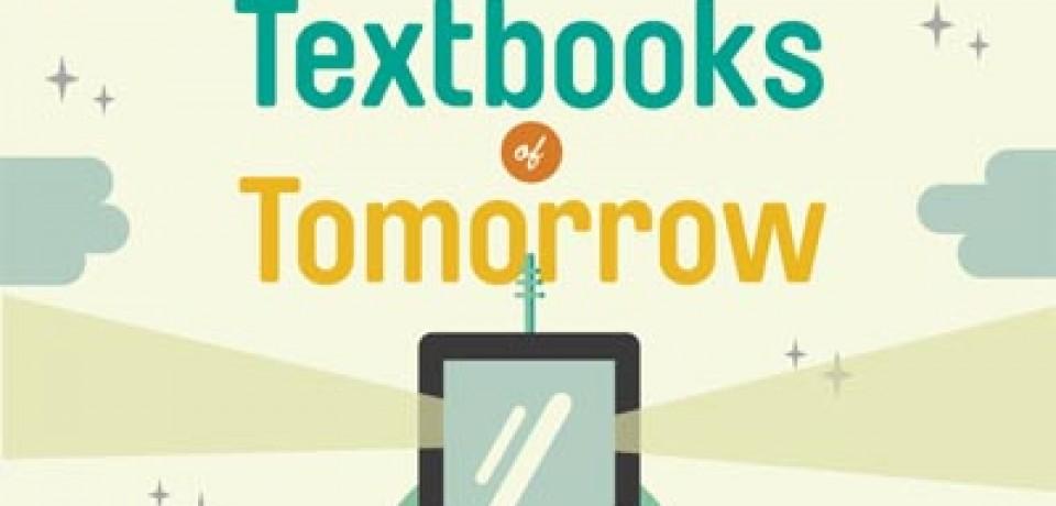 Textbooks of Tomorrow