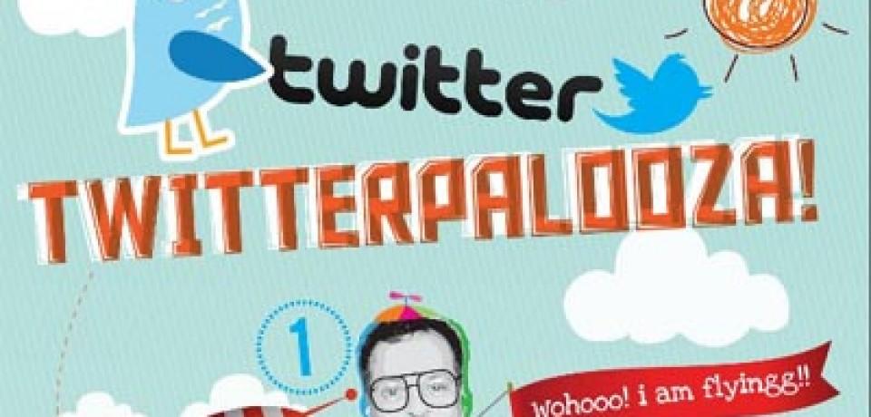 Twitterpalooza