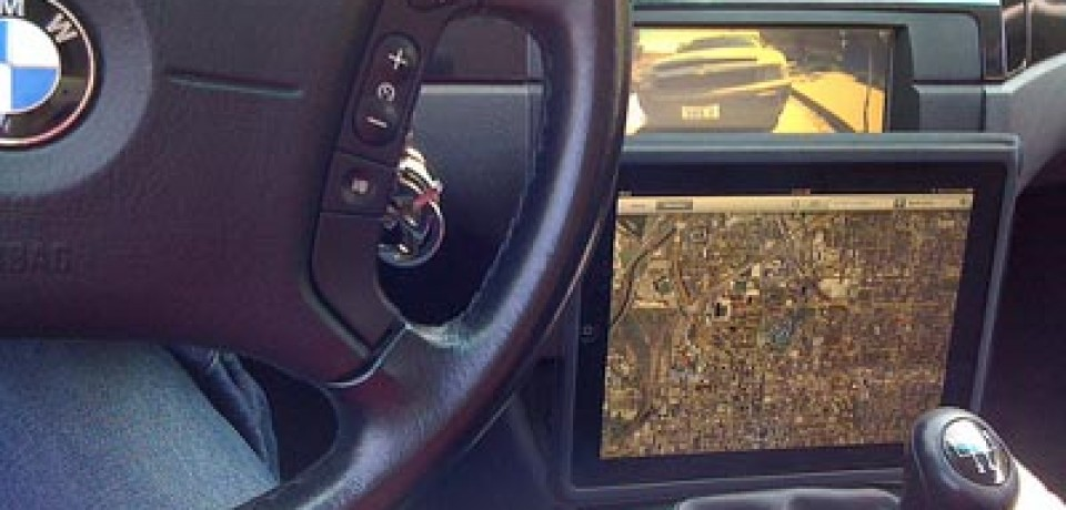 The Evolution of Car Computers