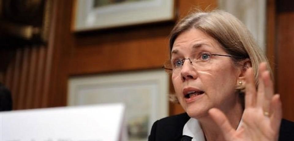 Elizabeth Warren on Taxes