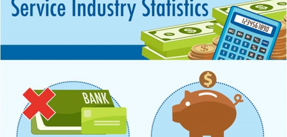 US Alternative Financial Service Industry Statistics