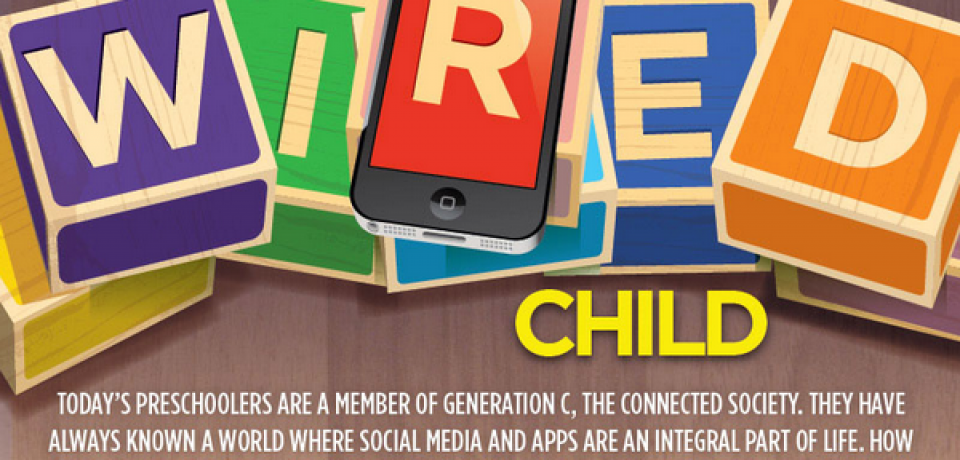 Wired Child [Infographic]