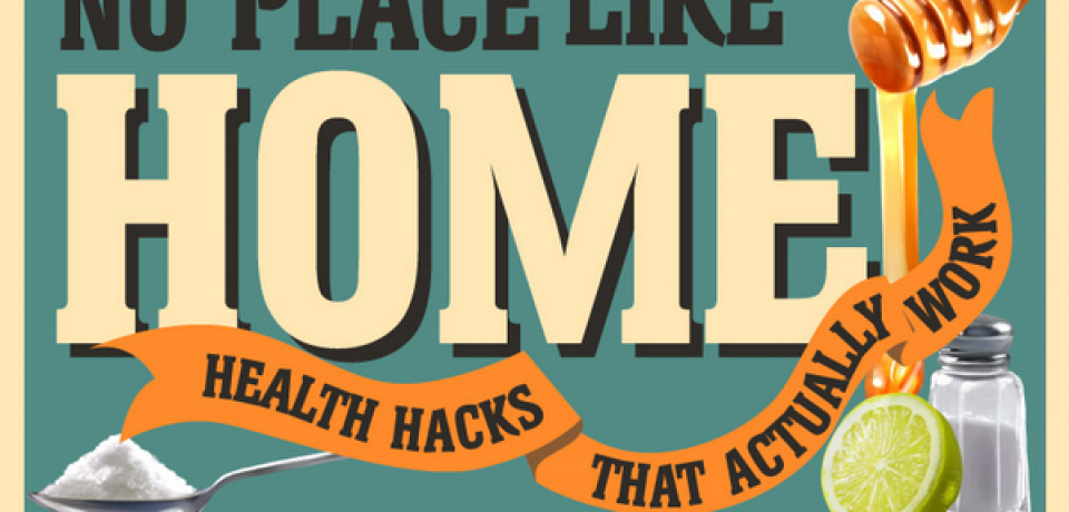 Home Health Hacks
