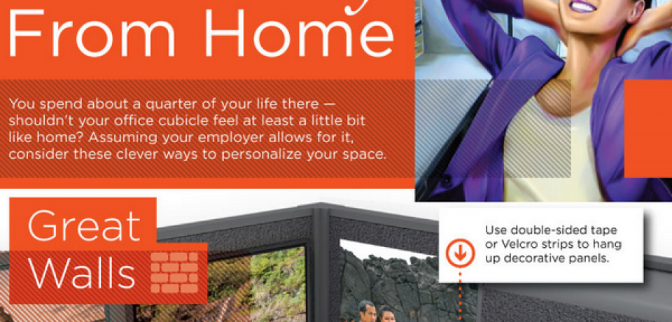 Home Away From Home [Infographic]
